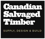 CANADIAN SALVAGED TIMBER